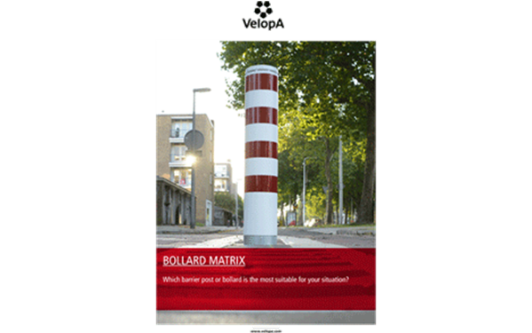 VelopA International - which bollard is the most suitable for your situation